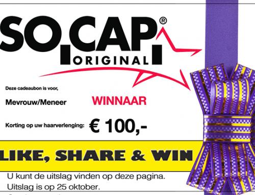 Like, Share & Win