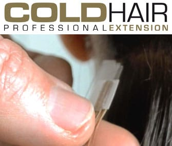 Coldhair extensions